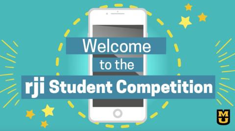 RJI Student AppCompetition
