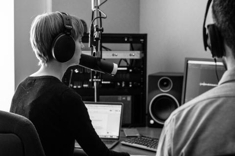 Speaking Startup Podcast